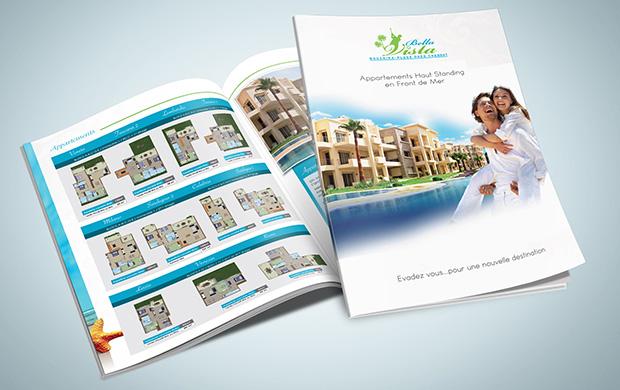 Brochure Bellavista