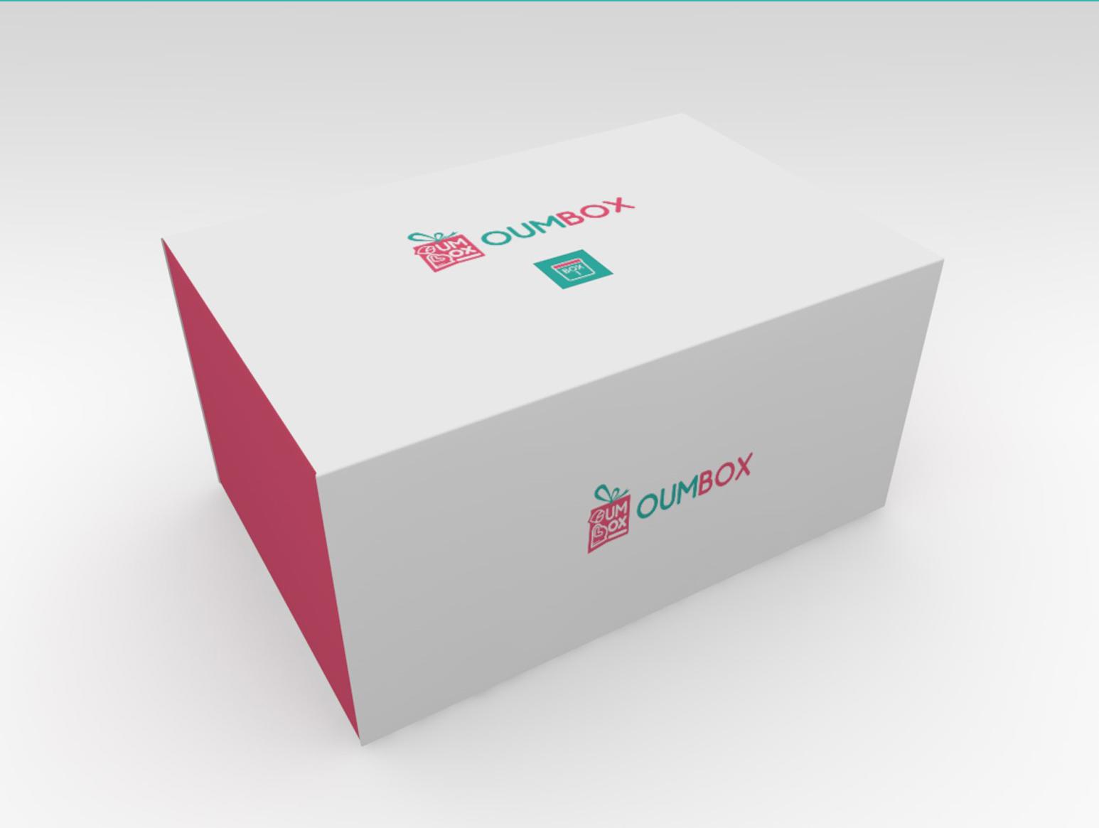 Logo oumbox